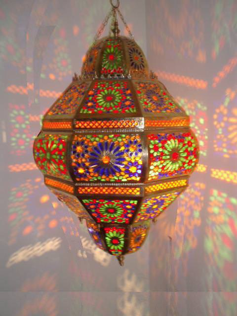 Picture of: Moroccan Lanterns Australia