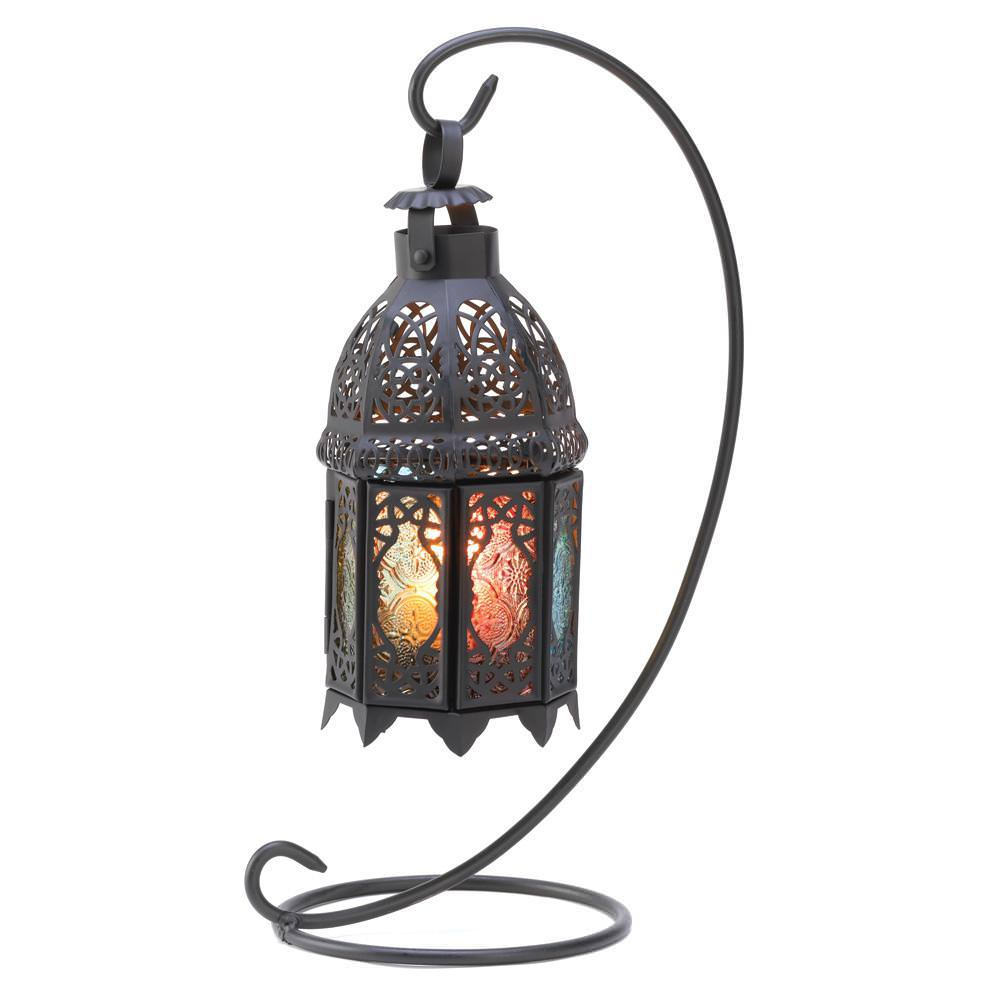 Picture of: Moroccan Lanterns Ebay