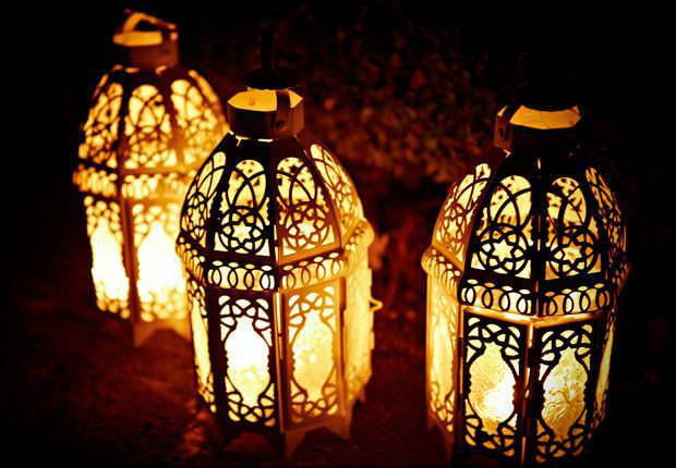 Picture of: Moroccan Lanterns Nyc