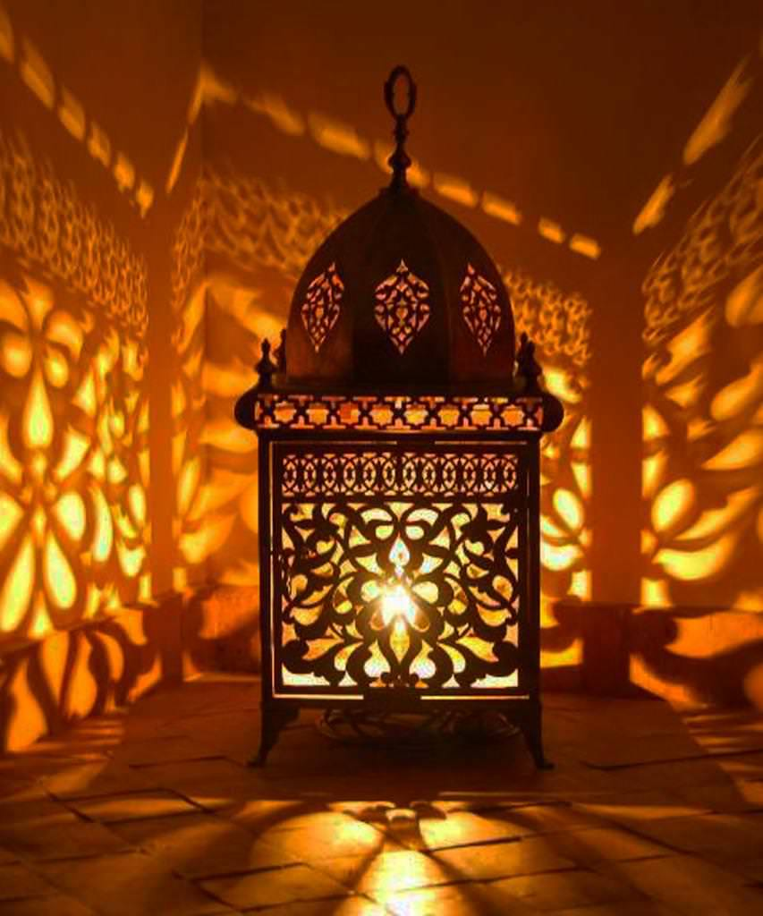 Picture of: Moroccan Lanterns Online India