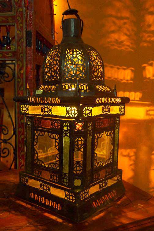 Picture of: Moroccan Lanterns Uk