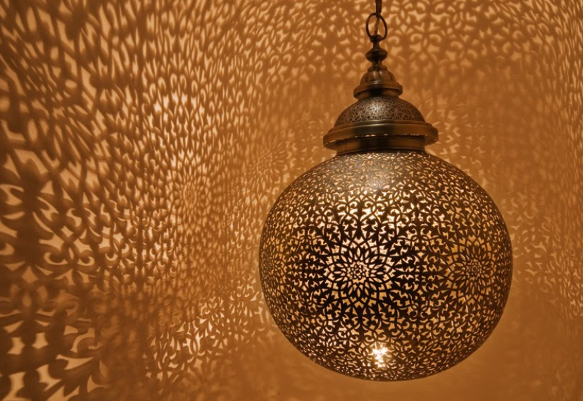 Picture of: Moroccan Lighting Au