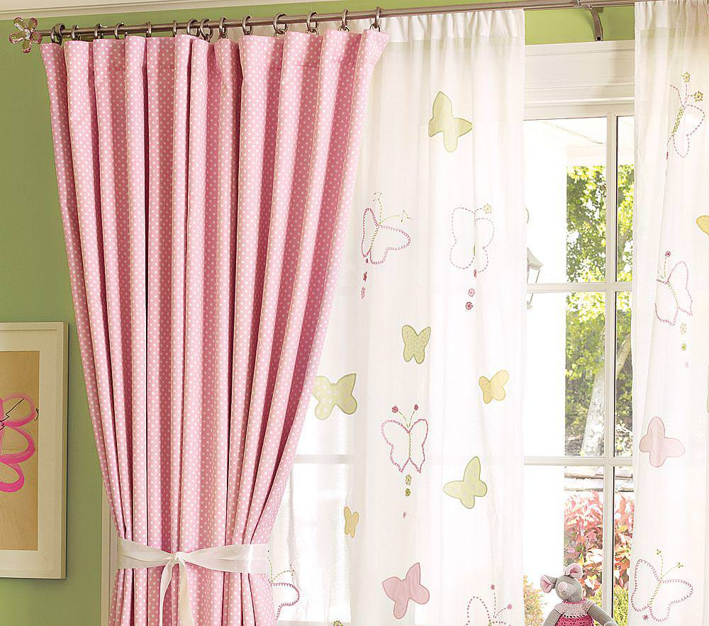 Image of: Nursery Blackout Curtains Argos