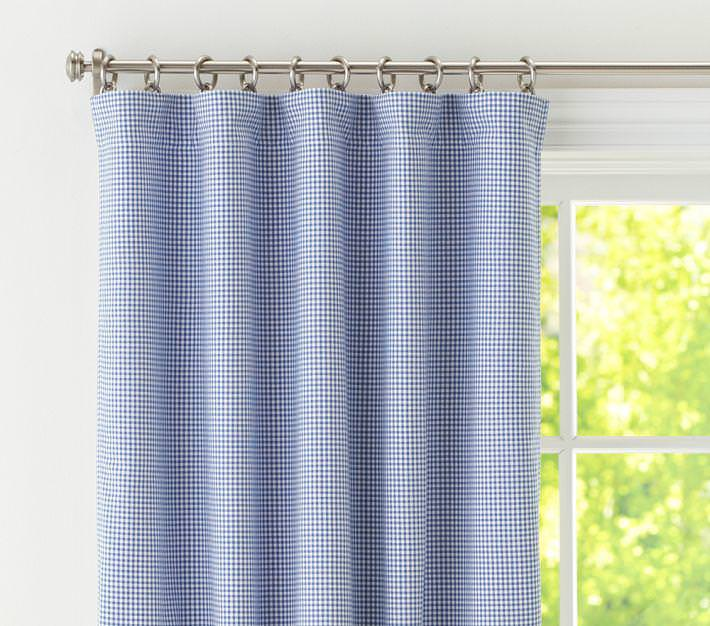 Image of: Nursery Blackout Curtains Mothercare