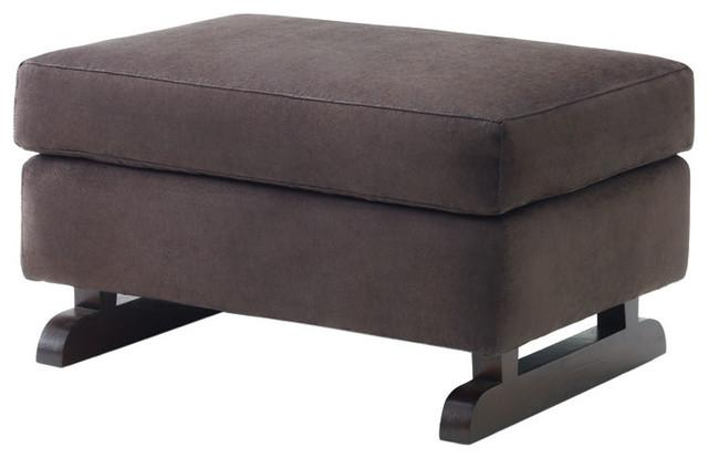 Picture of: Nurseryworks Ottoman