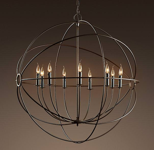 Orb Chandelier Amazon