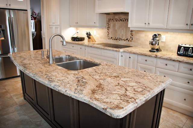 Picture of: Quartzite Countertops Austin Tx