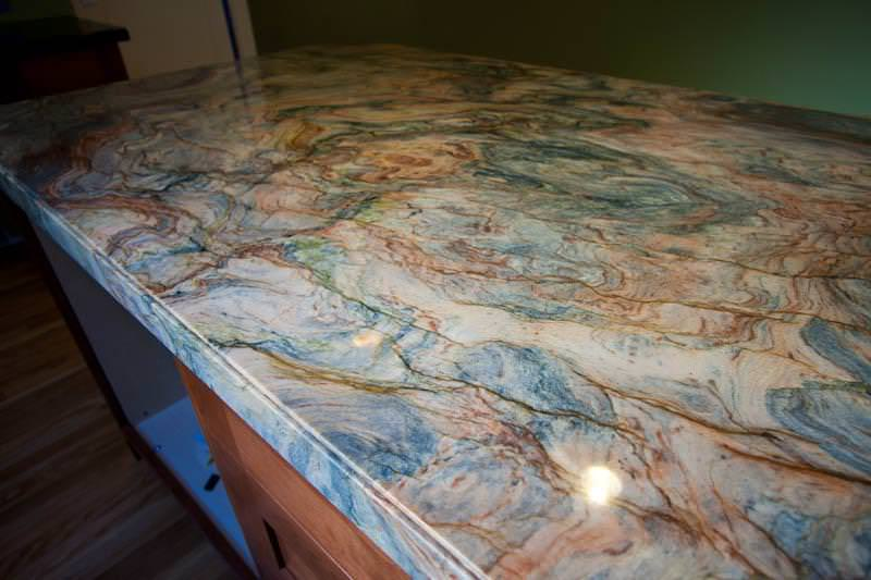 Quartzite Countertops Care