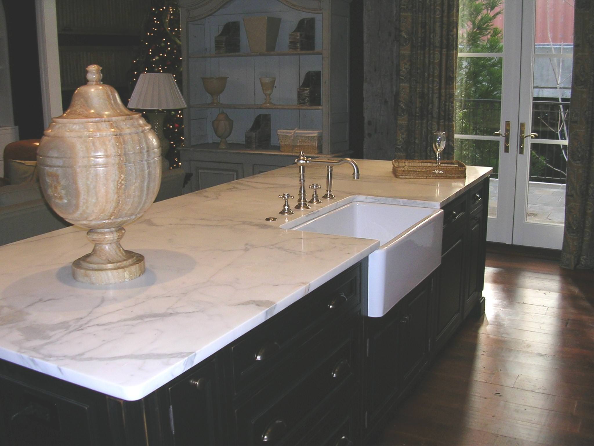 Quartzite Countertops Houston