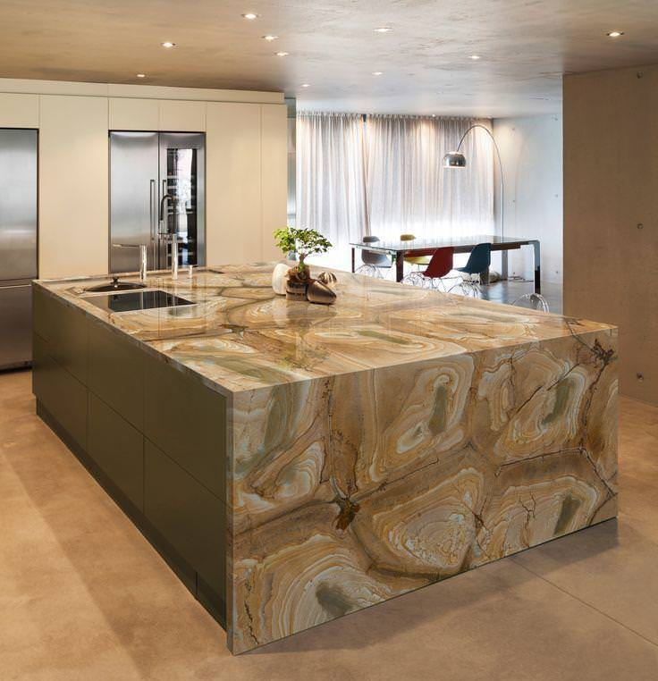 Picture of: Quartzite Countertops San Diego