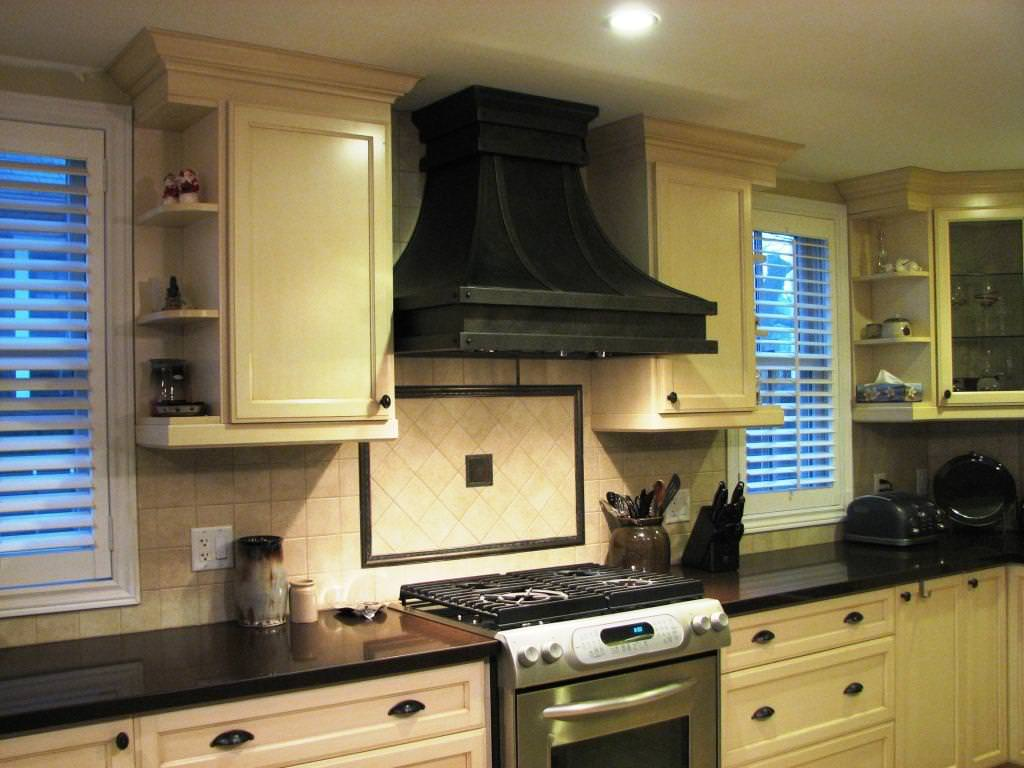Image of: Range Hoods Amazon
