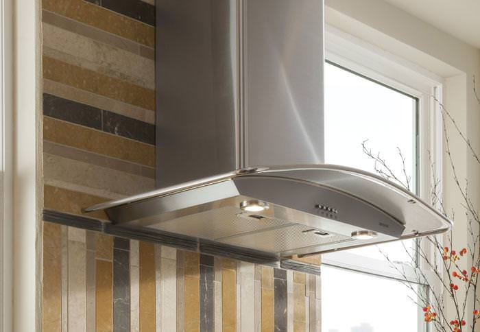 Image of: Range Hoods At Menards