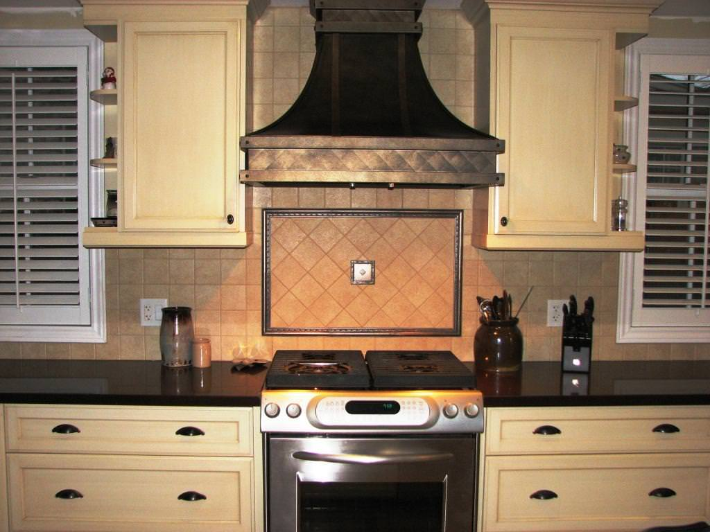 Picture of: Range Hoods Australia
