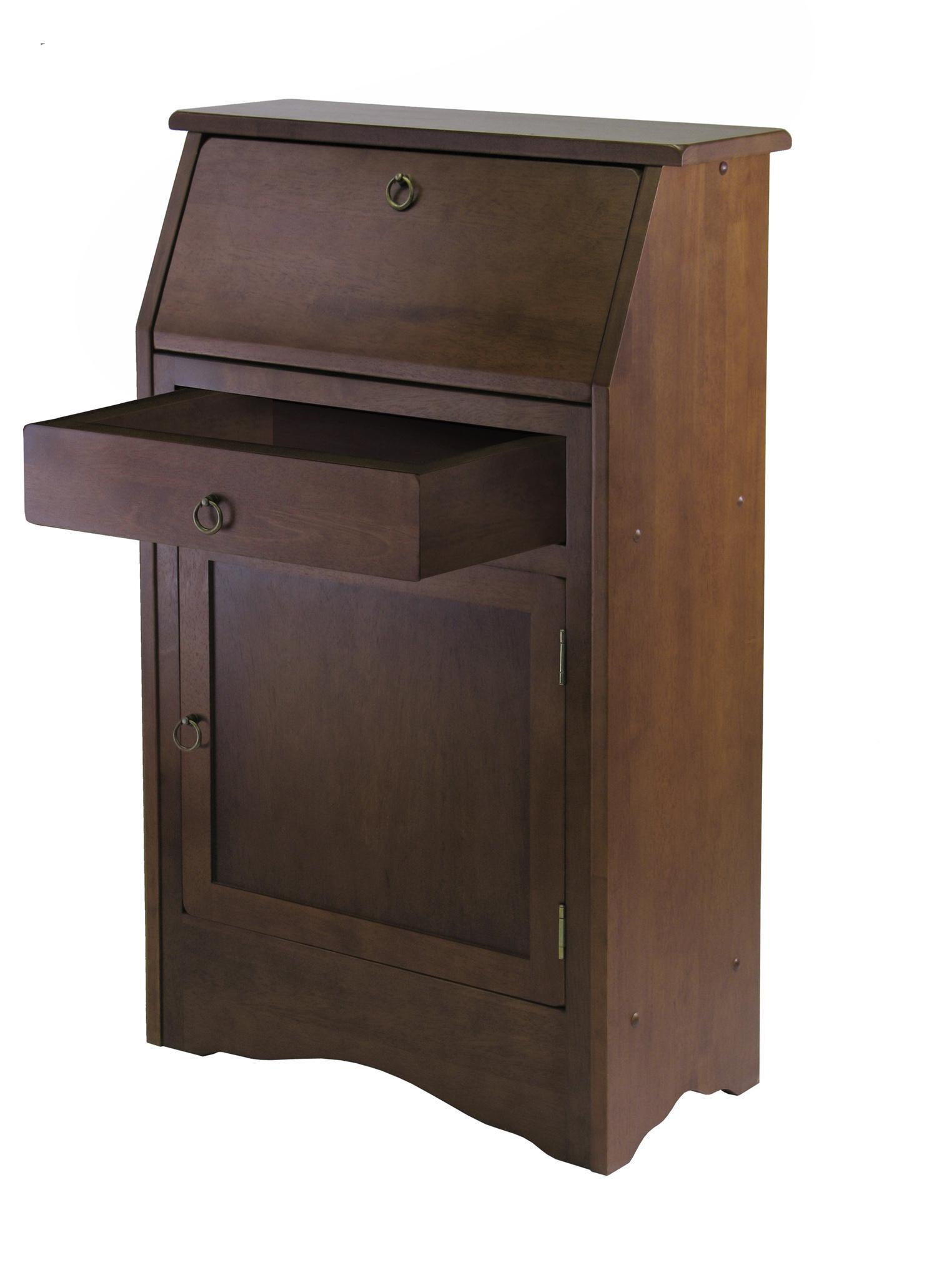 Picture of: Secretary Desk Antique
