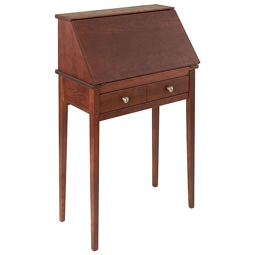 Picture of: Secretary Desk Armoire