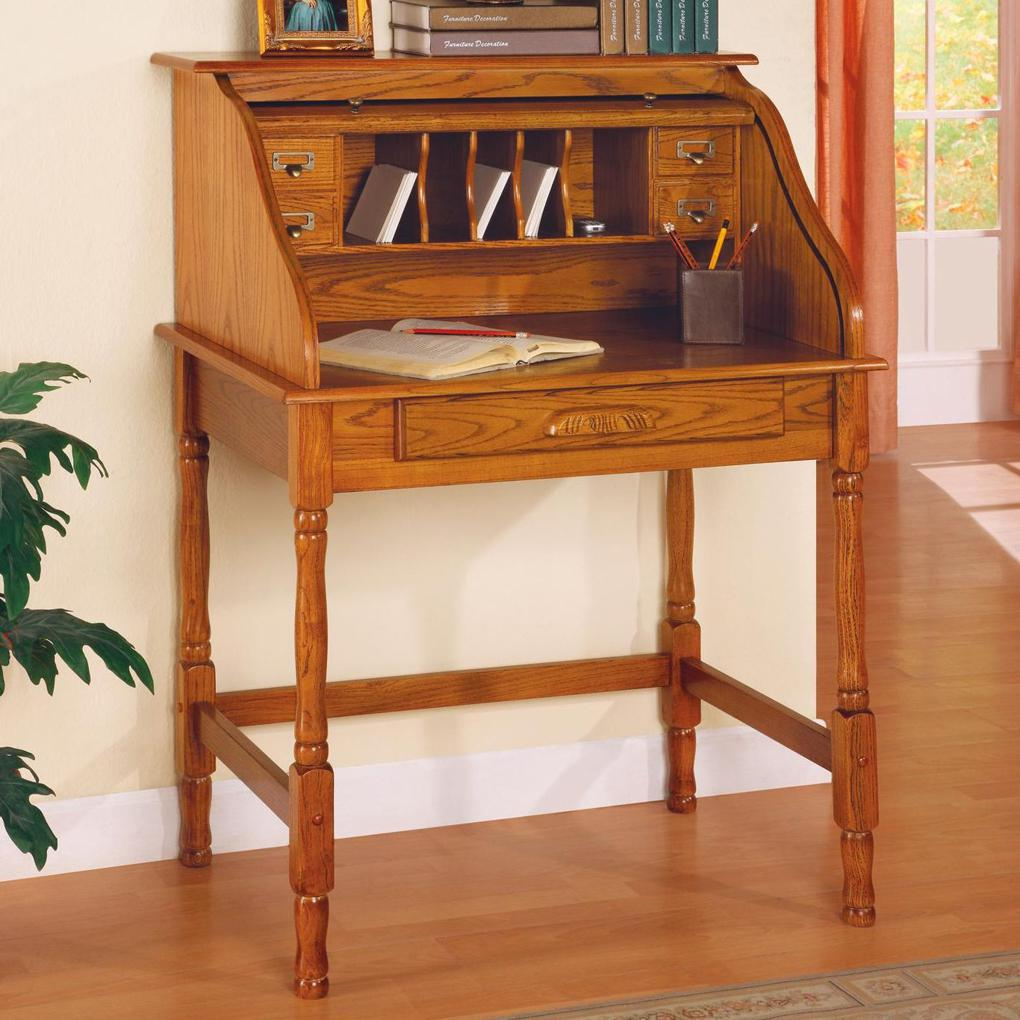 Picture of: Secretary Desk Ashley Furniture