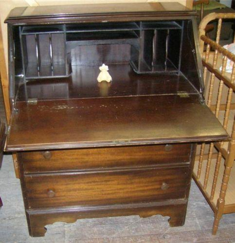 Picture of: Secretary Desk Furniture