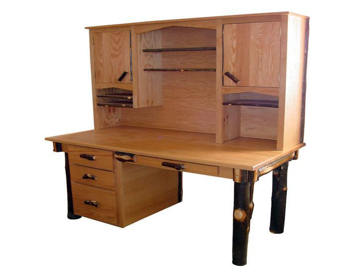 Picture of: Secretary Desk Modern