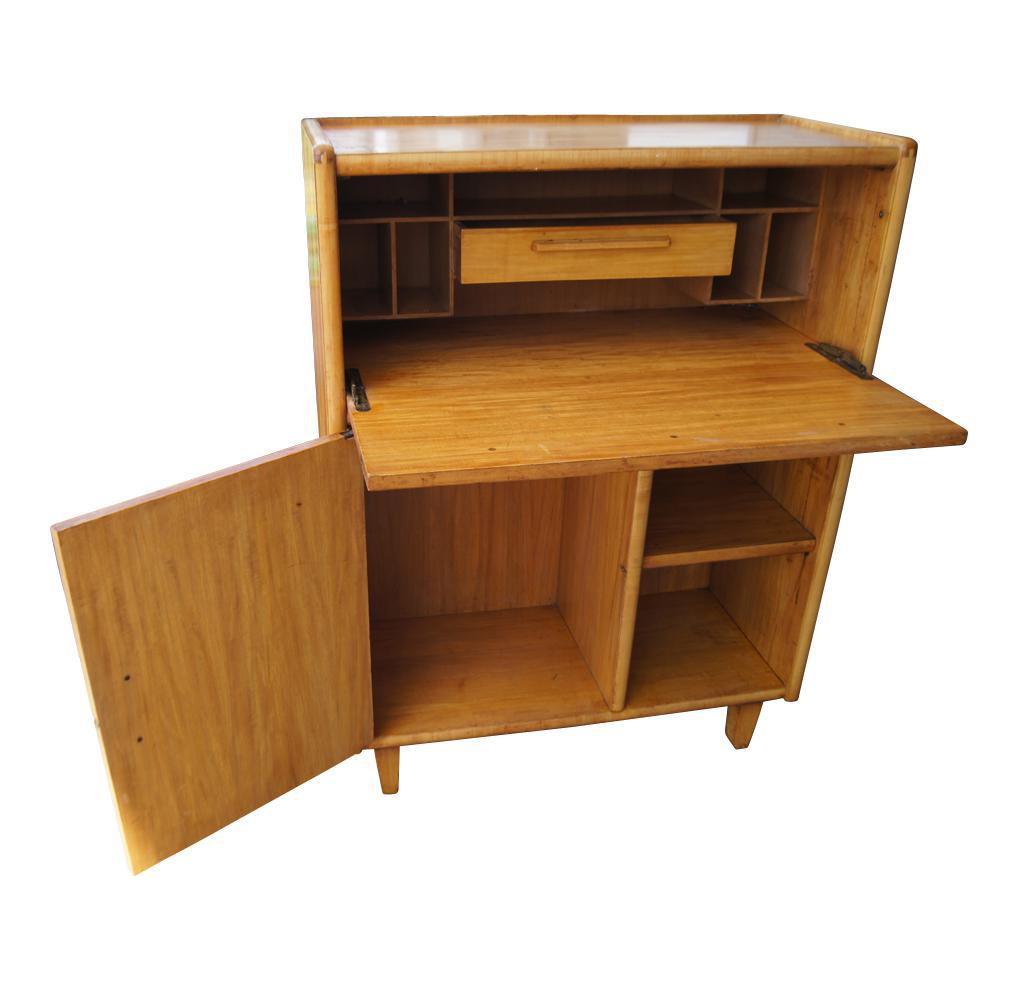 Picture of: Secretary Desk World Market
