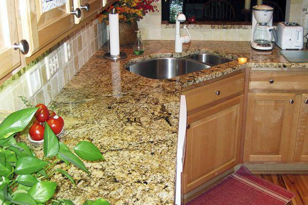Image of: Solarius Granite Brazil