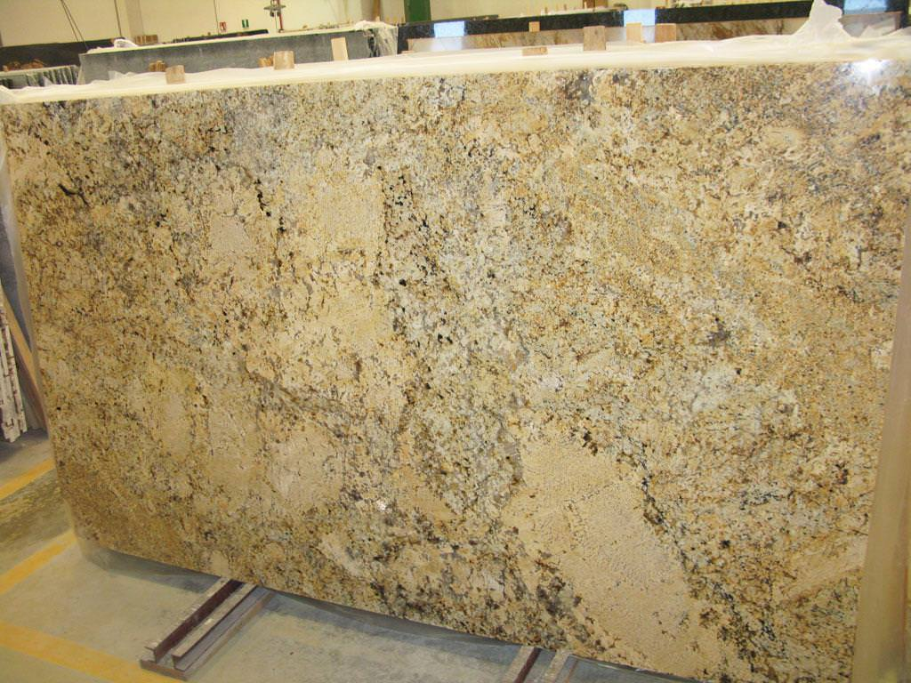 Image of: Solarius Granite Color