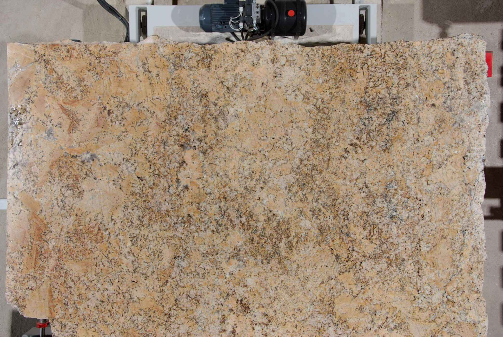 Image of: Solarius Granite Countertops