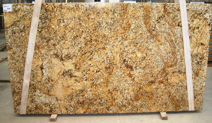 Picture of: Solarius Granite Pictures