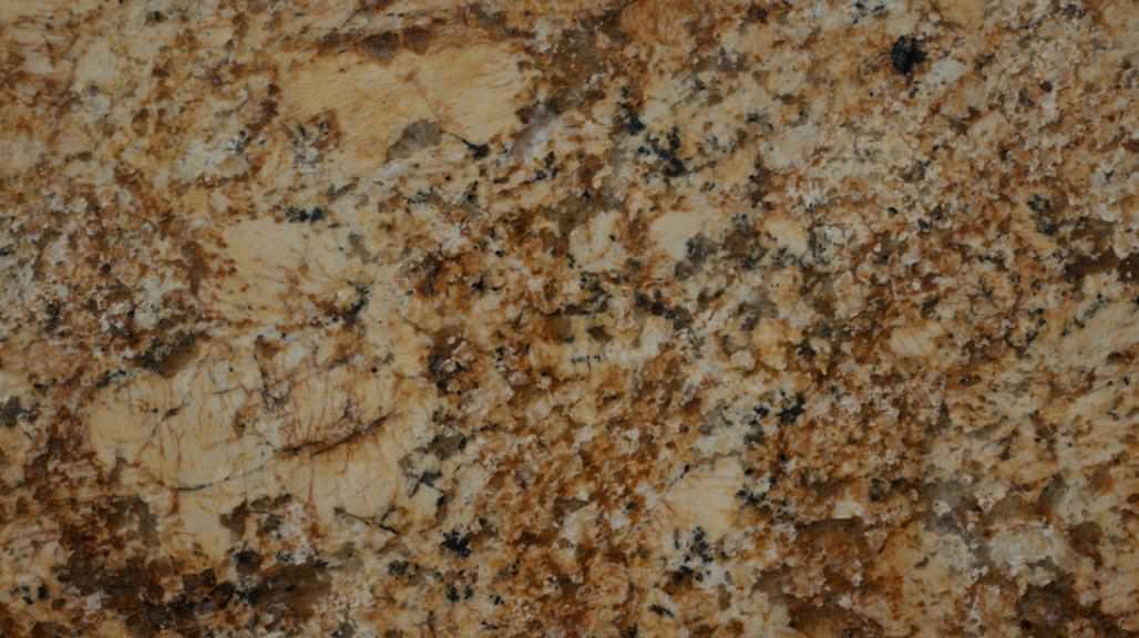 Image of: Solarius Granite Slab