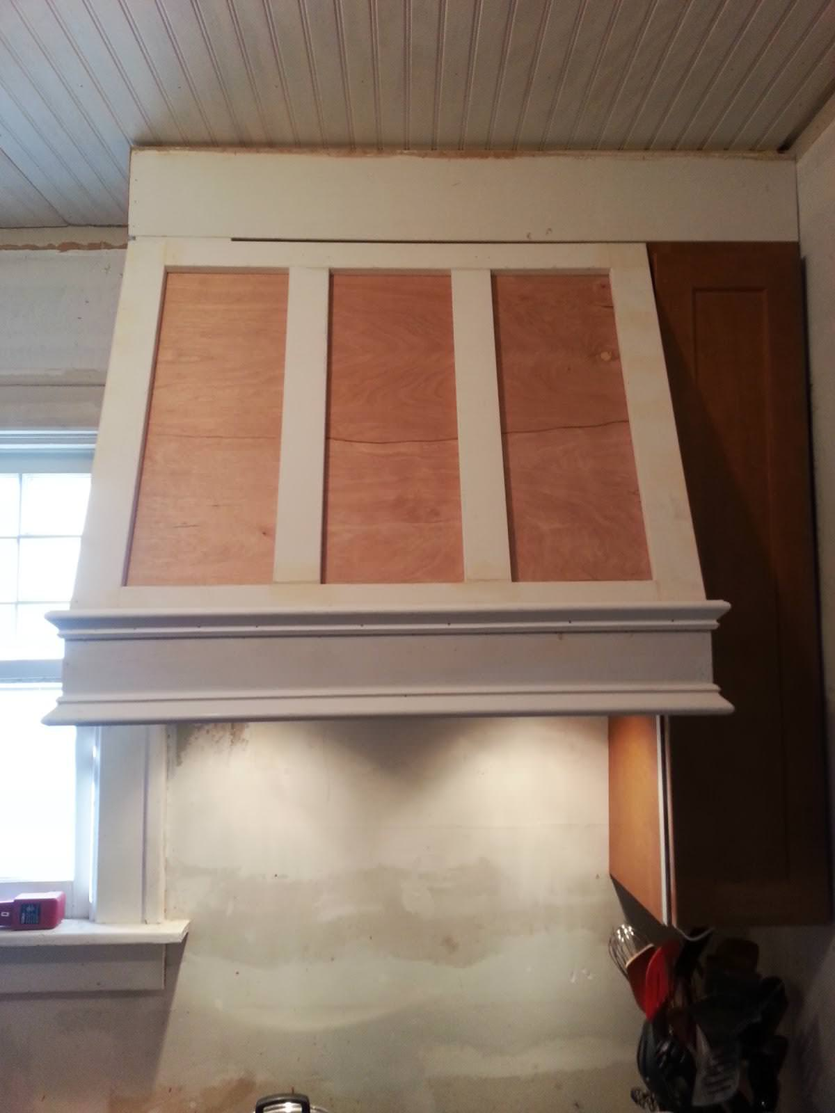 Picture of: Stove Hoods 30 Inch