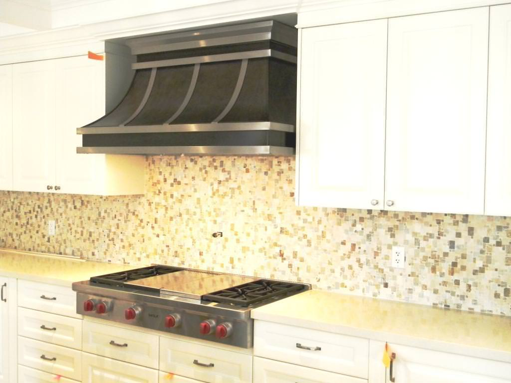 Image of: Stove Hoods Amazon