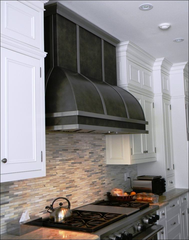 Image of: Stove Hoods At Home Depot