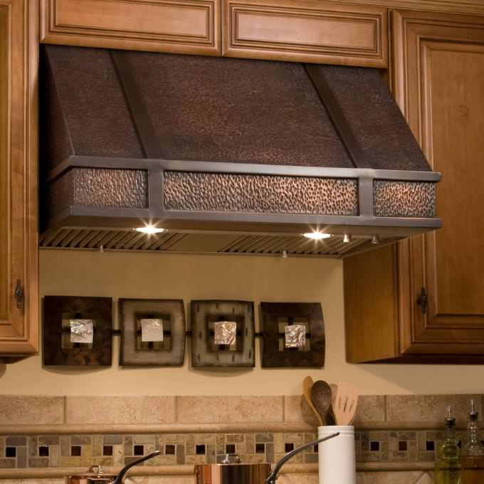 Image of: Stove Hoods At Lowes