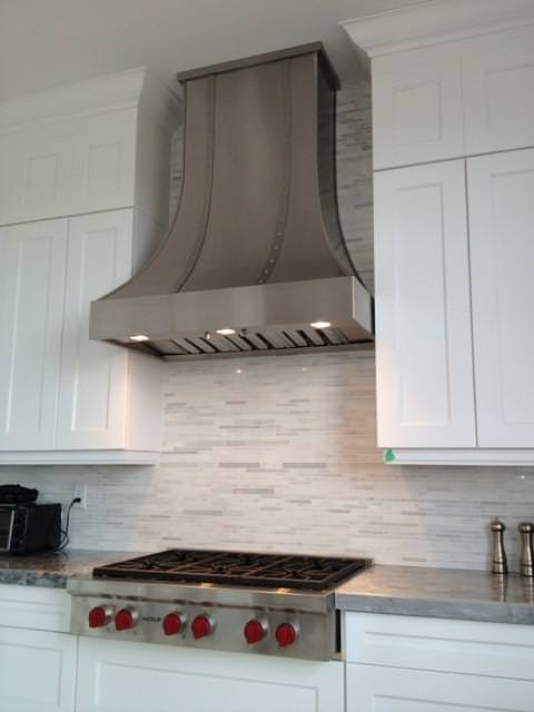 Image of: Stove Hoods Broan
