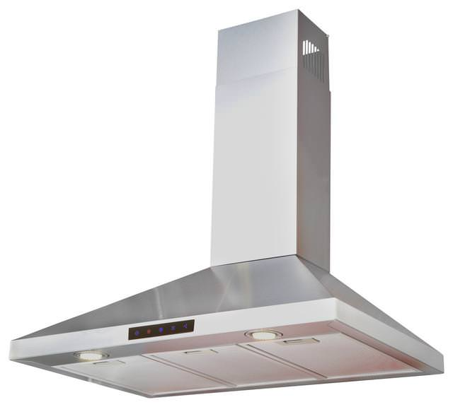 Picture of: Stove Hoods Canada
