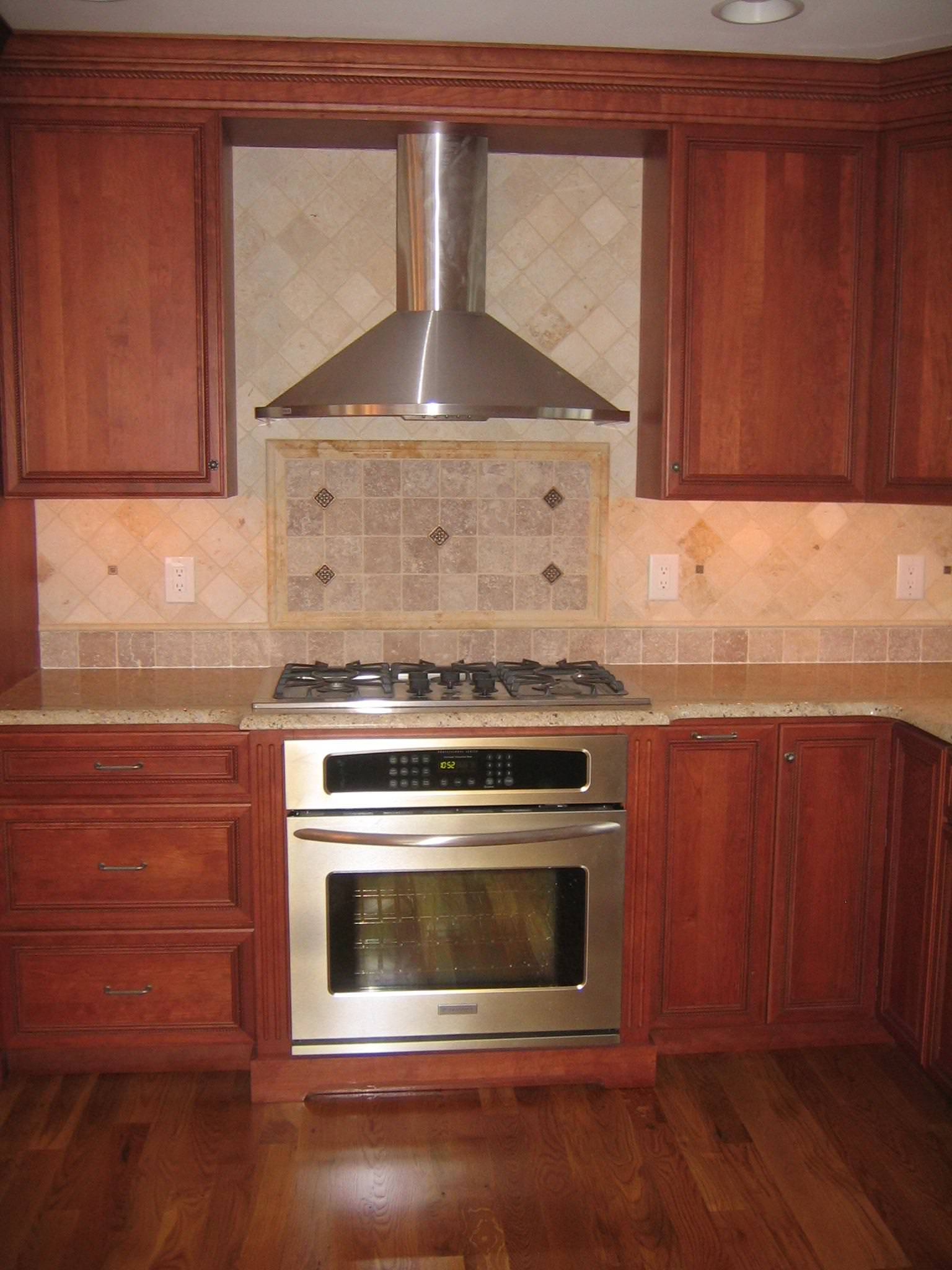 Image of: Stove Hoods Houzz