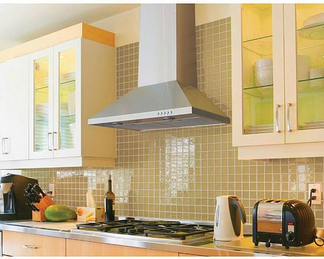 Picture of: Stove Hoods Images