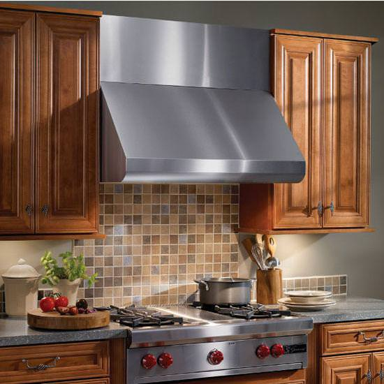 Image of: Stove Hoods Recirculating
