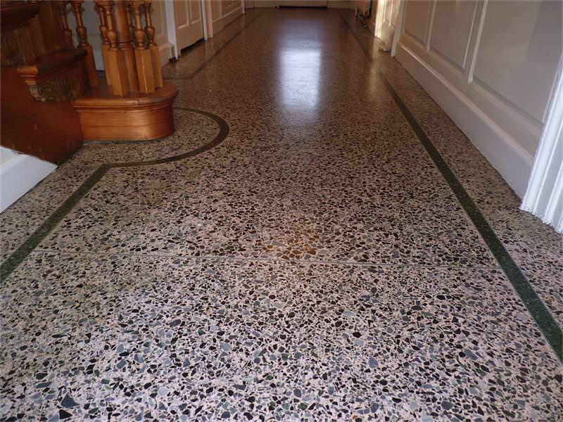 Picture of: Terrazzo Floors Austin Texas