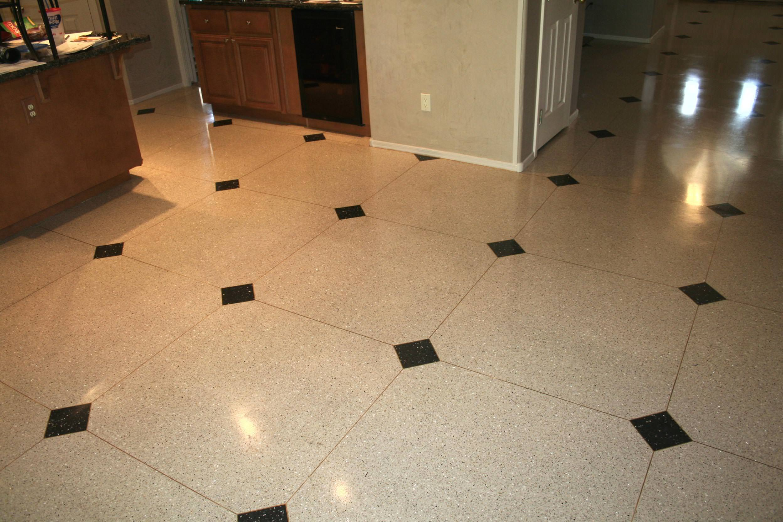Picture of: Terrazzo Floors Residential