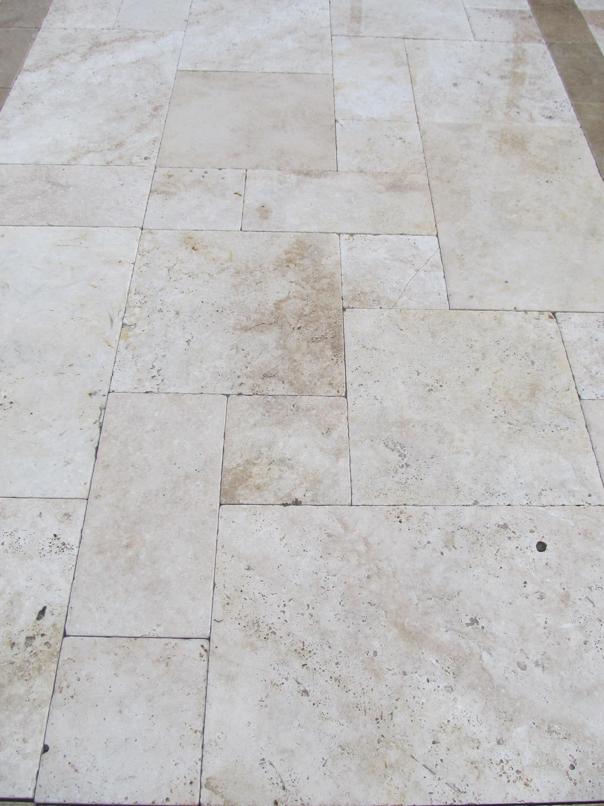 Travertine Pavers Near Me