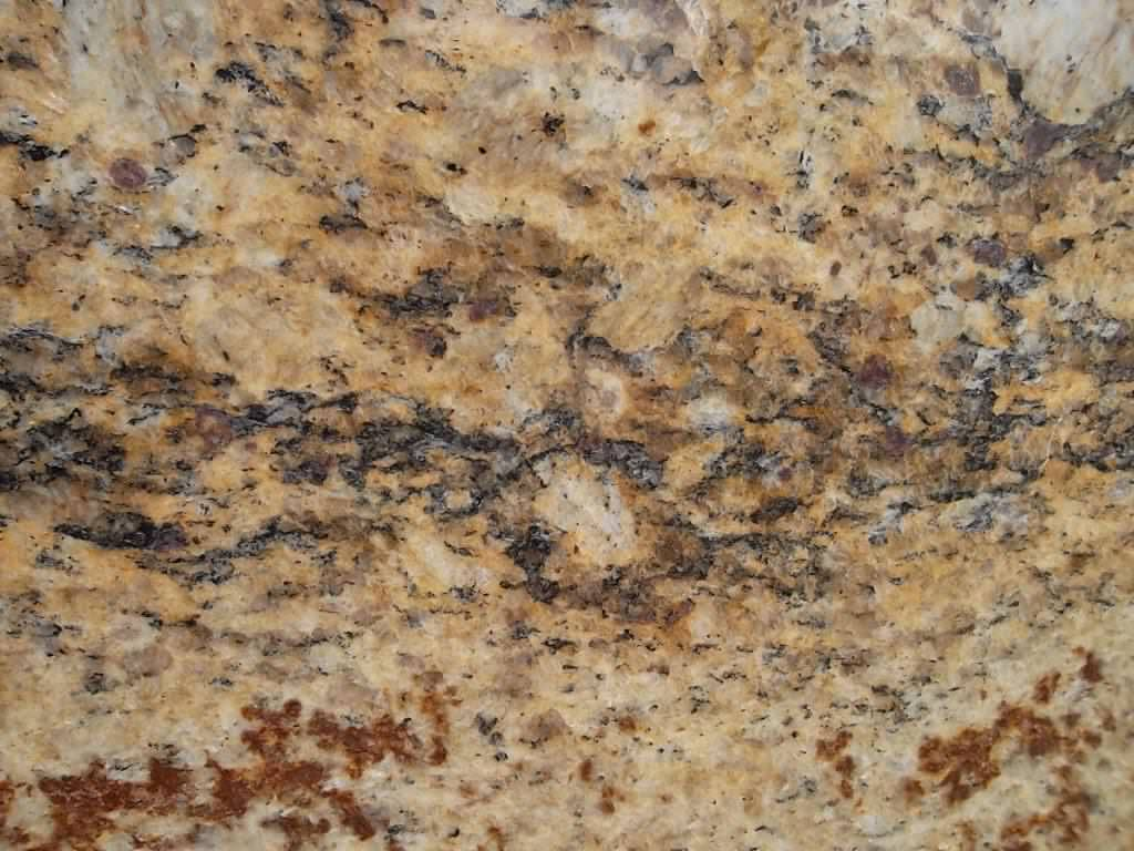 Image of: Best Venetian Gold Granite Backsplash Ideas