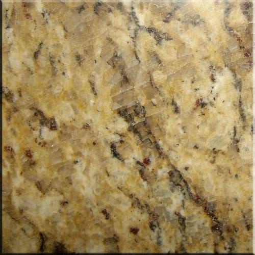 Image of: Used Venetian Gold Granite Home Depot