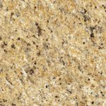 Venetian Gold Granite With Gray Cabinets Ideas