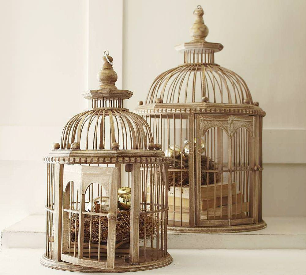 Image of: Cheap Decorative Bird Cages Bulk