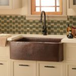 Copper Farmhouse Sink Clearance