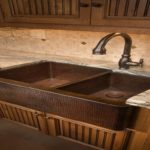 Copper Farmhouse Sink Home Depot