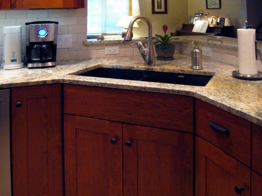 Image of: Copper Farmhouse Sink Lowes