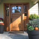 Entry Door With Sidelights Lowes