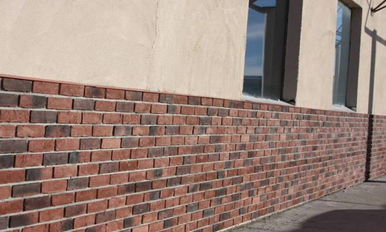 Image of: Faux Brick Panels Cheap
