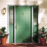 Front Door With Sidelights Home Depot